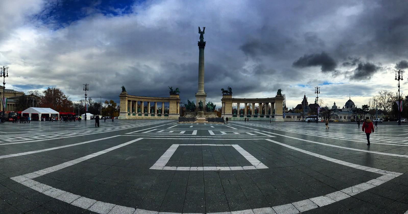 We Burnt Budapest