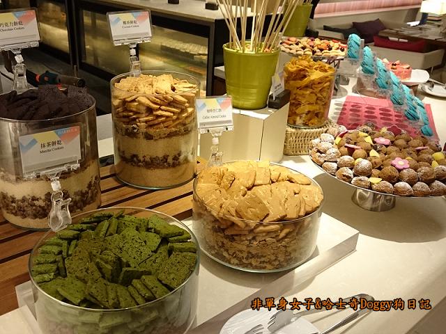 台茂漢來海港餐廳自助餐吃到飽27