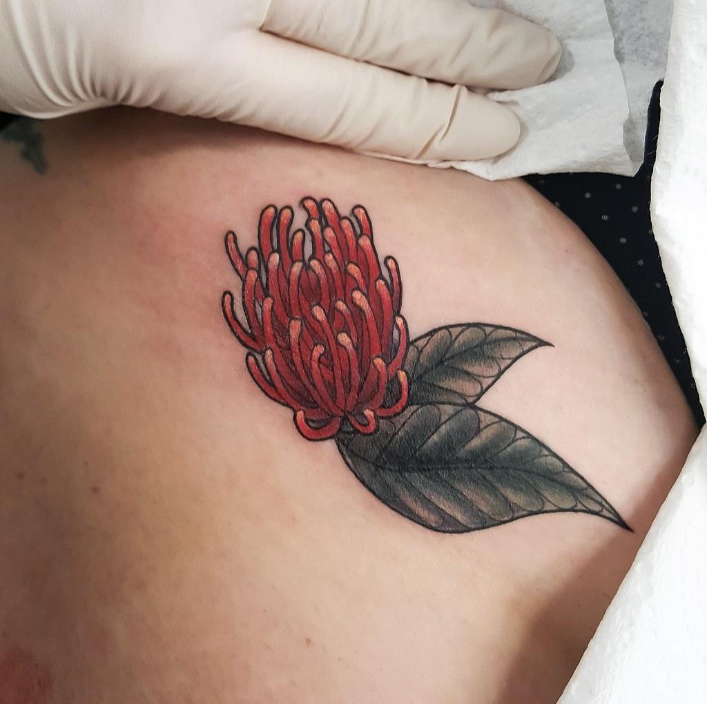 Lars krutak tatu lu tattoos from the dreamtime lars krutak - Australian Aboriginal Tattoos Tattoos Drea Darling Tattoo
