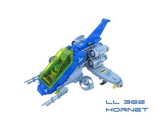 HornetMain
