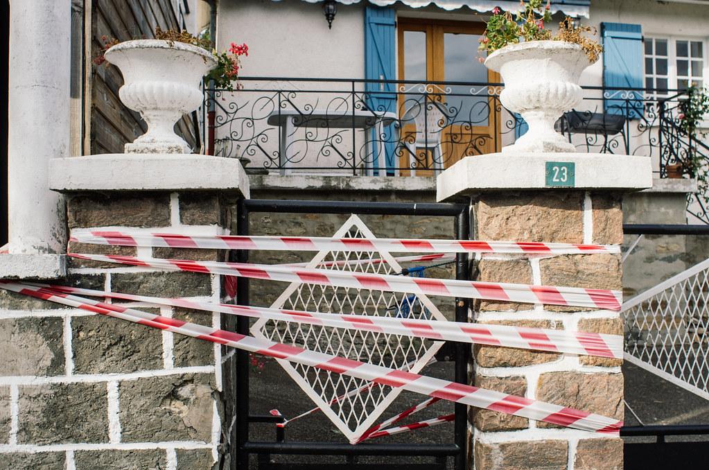 Ecotourisme en Corrèze - Carnet de voyage France