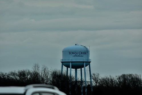 2017 January 16, Watertowe Town Creek Nikon D7200