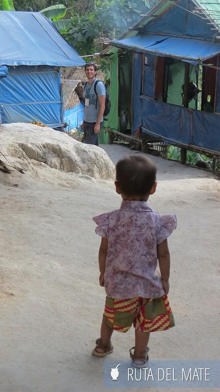 Golden Rock Myanmar (15)