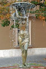 Hungary-02194 - Lady Fountain