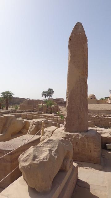 Obelisk, Sony DSC-H90