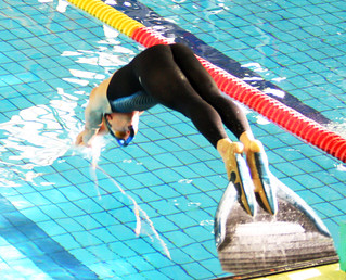 Finswimming