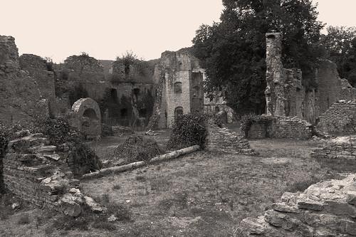 Le château du Morimont