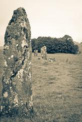 Nether Largie Stones, Kilmartin Glen