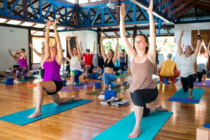 Are you Read to Lead a Yoga retreat and Travel the world
