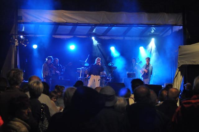 Brian Mc Combe band by Pirlouiiiit 15082015