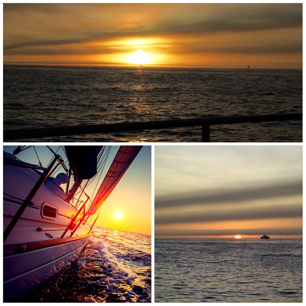 Tour velero Puerto Vallarta
