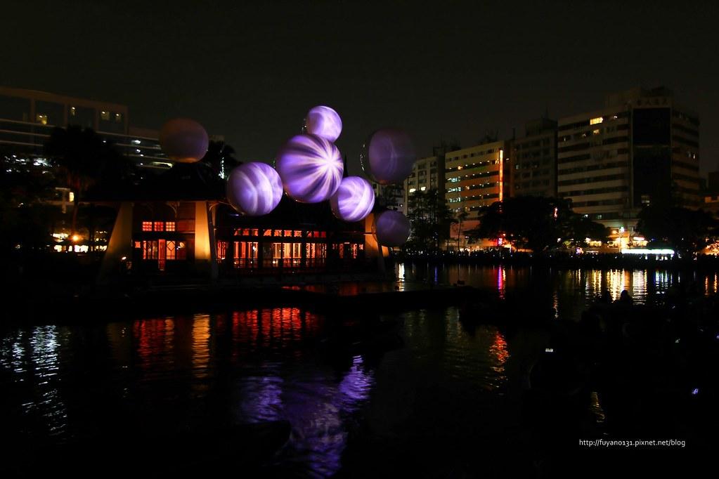 球體光雕藝術節  (17)