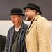 Bill Paterson & Brian Cox (2)
