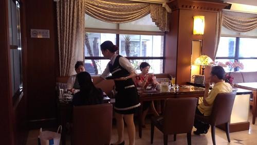 [推薦] 台中下午茶推薦,來鼎隆國際商旅享受優雅的teatime (7)