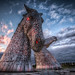 The Kelpies by mobilevirgin