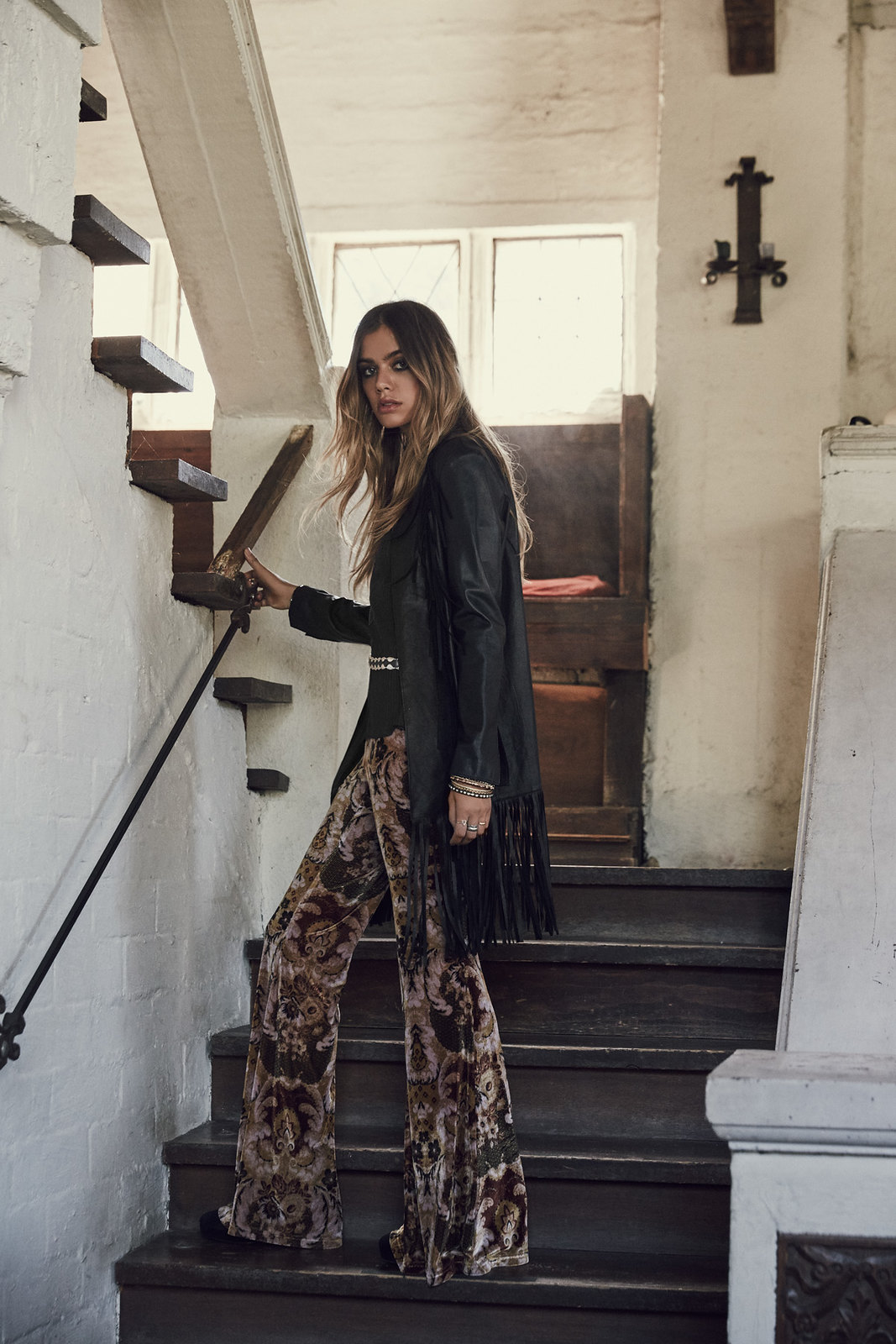 Free People October Lookbook 2015 14