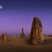The Pinnacles by Bruce_Hood