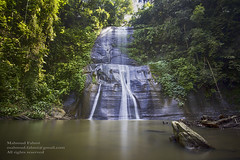 Humhum Falls