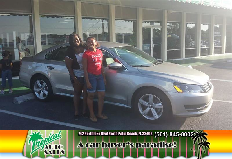 Jj Auto Sales >> Happybirthday To Shatoria From Jj Guba At Tropical Auto S