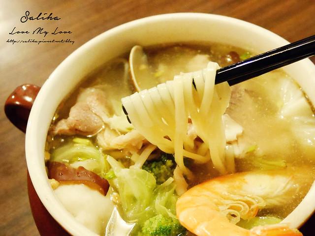 鶯歌陶瓷老街美食甕仔麵 (3)