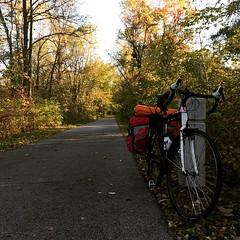 Kiwanis Trail, Adrian (Oct 20, 2015)