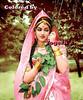 Beautiful Hema Malini-Coloured by Yogesh