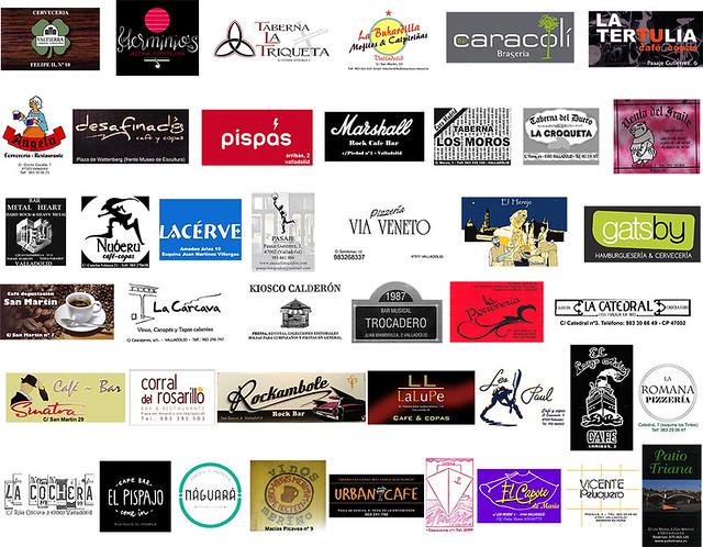 Feria de Coleccionismo de Vinilo. Establecimientos Colaboradores