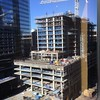 #rosslyn #construction north view