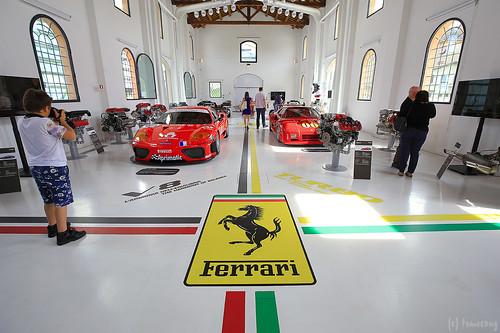 Enzo_Ferrari_Museum_224