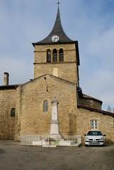 Pact (Isère) - Photo of Revel-Tourdan