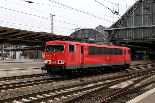 db schenker br155