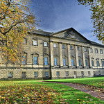 Nostell Priory 2015-11-12