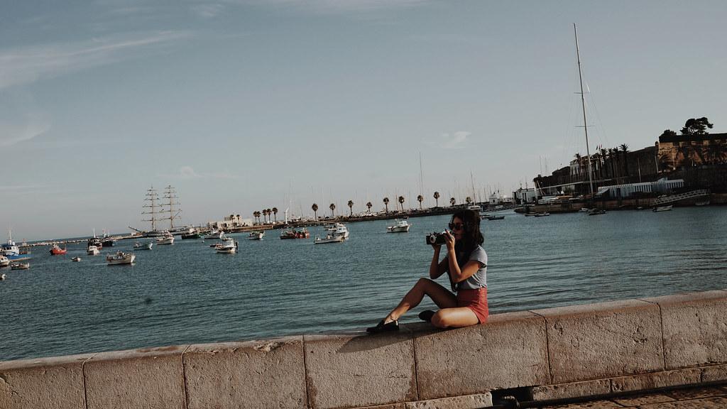 Ванесса Хадженс — Фотосессия для «Find Your California» 2015 – 64