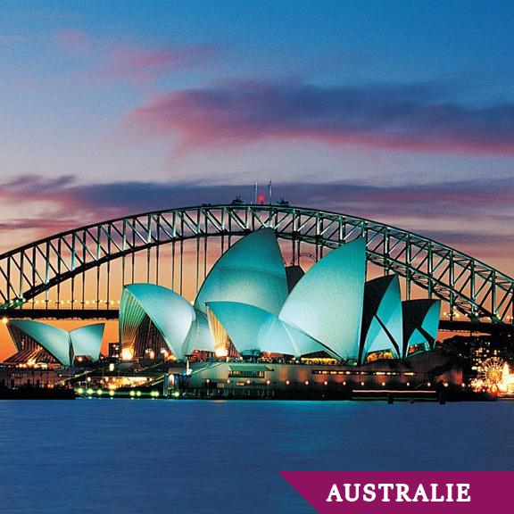 Bukelist 2016 Australia
