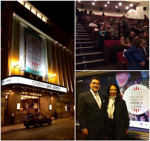 México presente en la 6º edición de la Muestra de Cine de América Latina