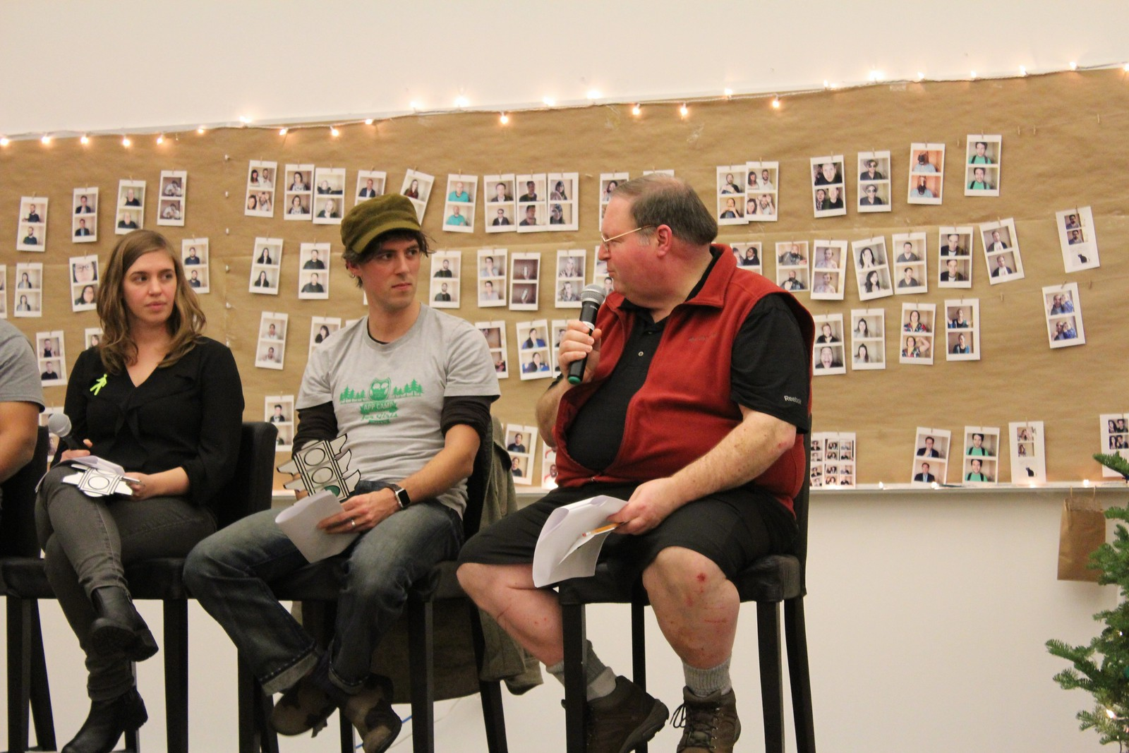 2015 Breaking the Grid BikePortland Podcast
