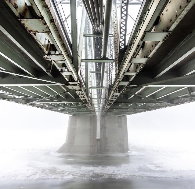 Low Level Bridge