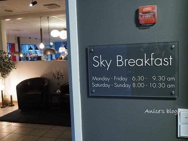 斯德哥爾摩住宿Sky Hotel Apartment_050