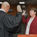 Trustee Wright 2017 Oath of Office