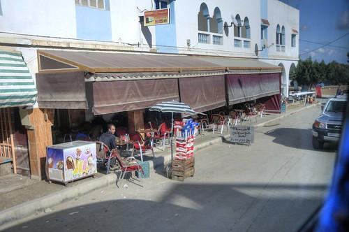 Excursión a Igueriben