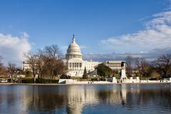 Capitol Building Washington DC 3367