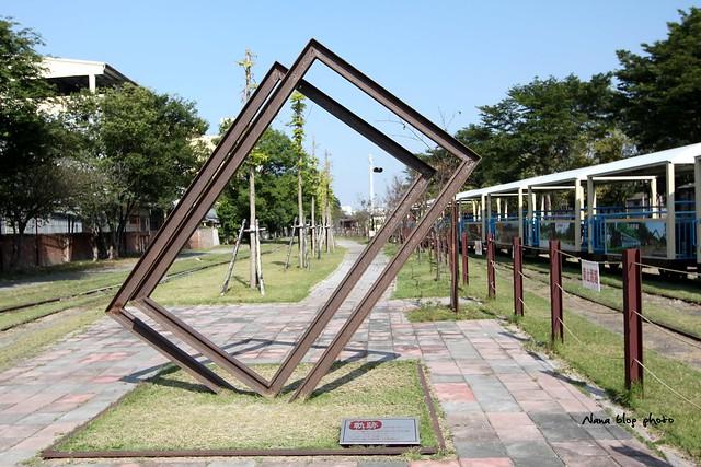 彰化溪湖糖廠-溪湖車站 (5)