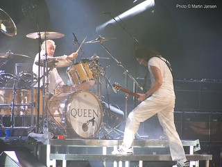Queen+ Paul Rodgers live @ Rosemont - 2006
