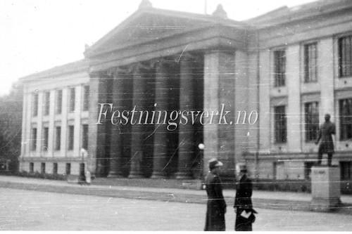 Oslo Universitetet (1877)
