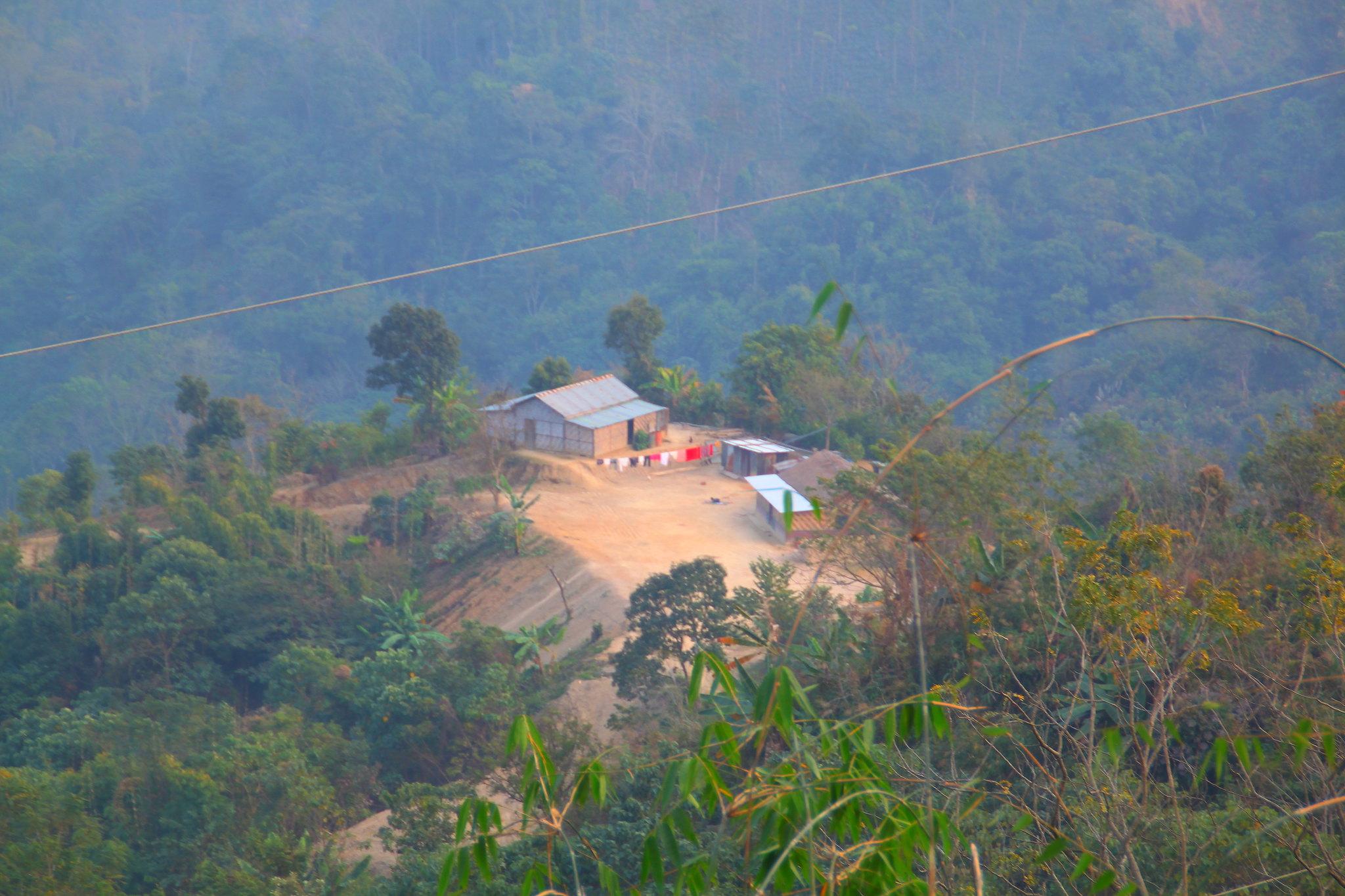 Haflong , Assam