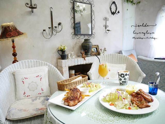 陽明山景觀餐廳蒙馬特影像咖啡排餐下午茶賞花 (43)