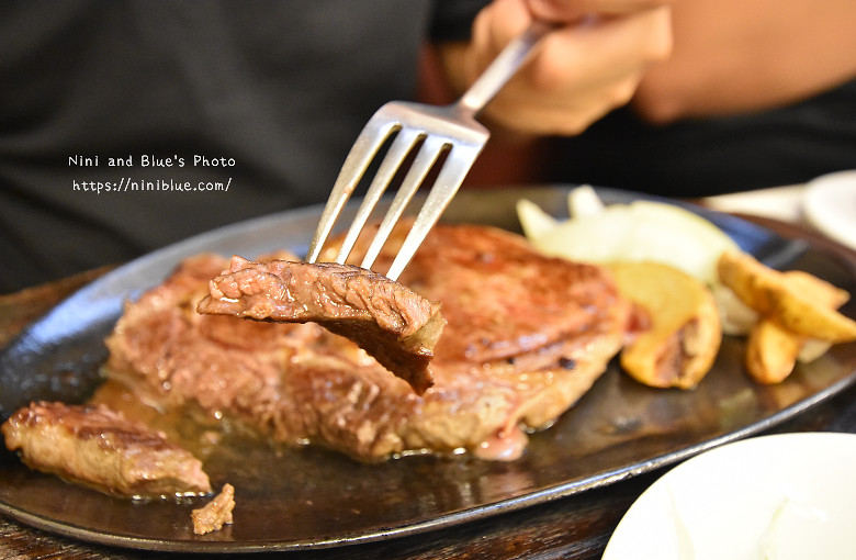 日本沖繩必吃美食傑克牛排21