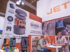 Jetboil booth by HendrikMorkel