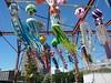 Tanabata Festival in Little Tokyo by Kaseim Johnson