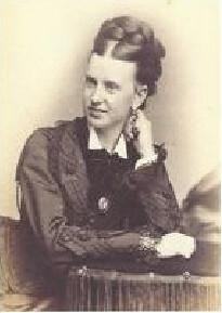 Elizabeth Maw nee Robinson